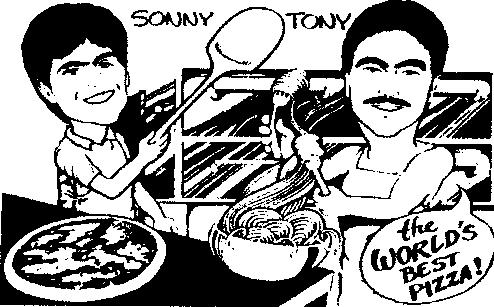sonny tony